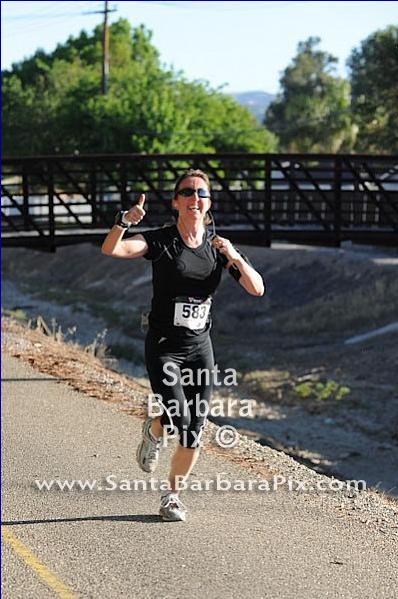Di1 - Gator Run 2011