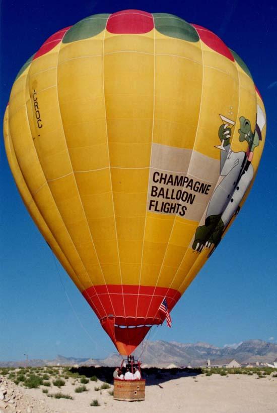Hot air balloon wedding archives di hickman e ryt 200 for Housse ballon yoga