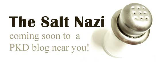 Just a punch of salt…