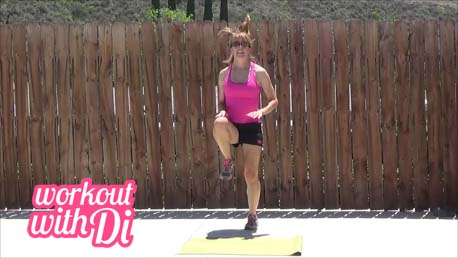 5 minute HIIT workout 20140515 - 1