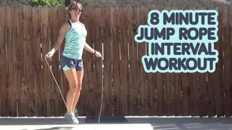 8 minute jump rope pyramid workout 20140903 thumbnail