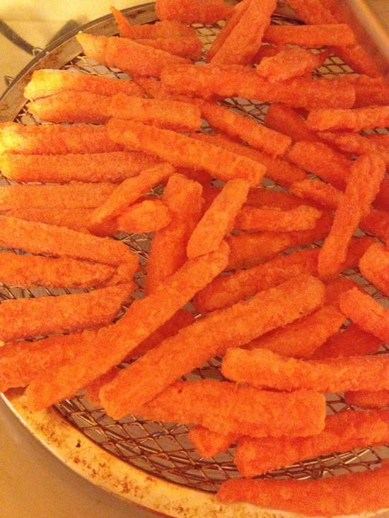 trader joes sweet potato fries