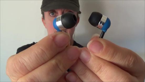 Tweedz braided headphones review