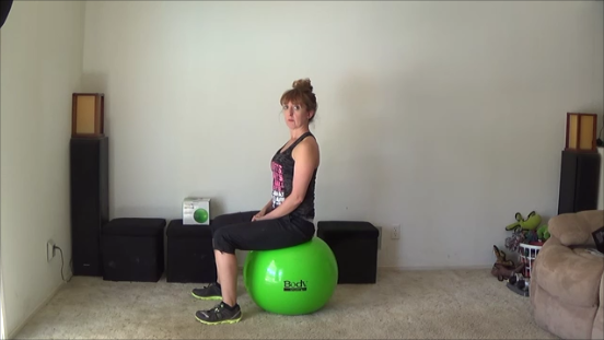 body sport fitness ball  review sitting