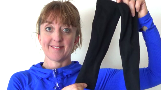 Tekma Sport Calf Compression Sleeves Review