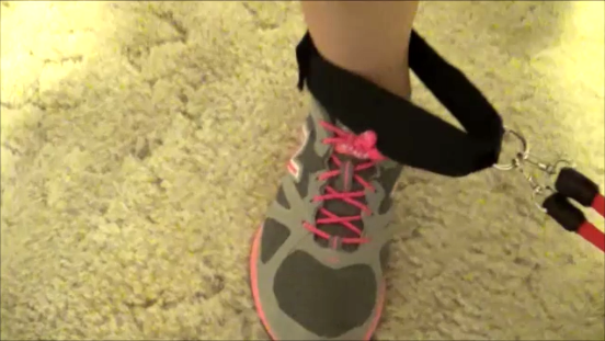212 resistance band review ankle cuff