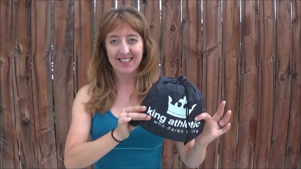 king resistance band set review
