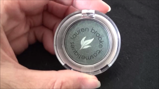 vegan cuts may 2015 beauty box review lauren brooke eyeshadow