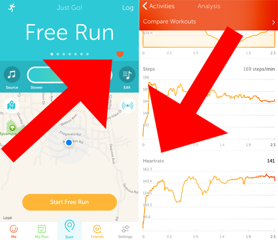BEETS BLU HEART RATE MONITOR REVIEW