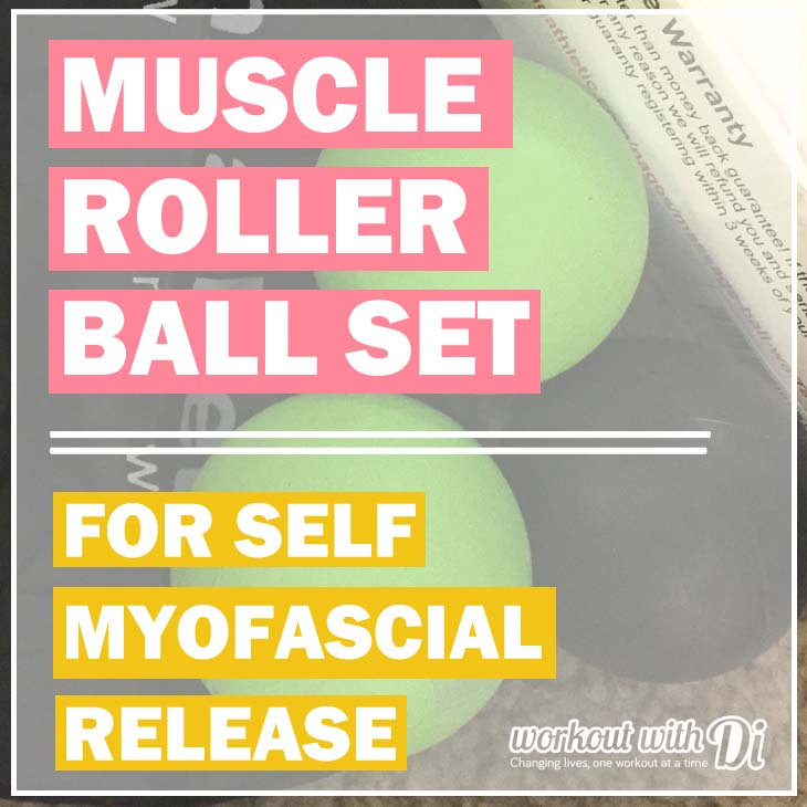 Review: King Athletic Muscle Roller Balls