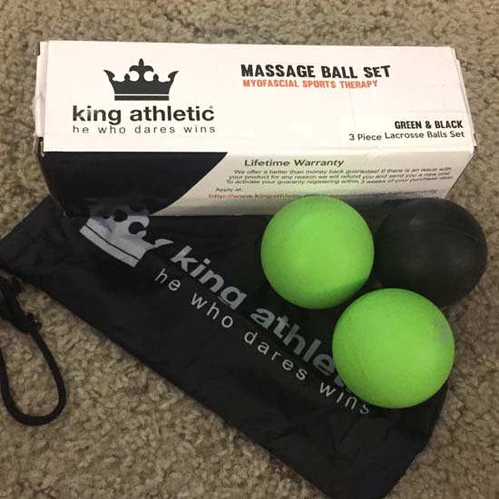 muscle roller balls review