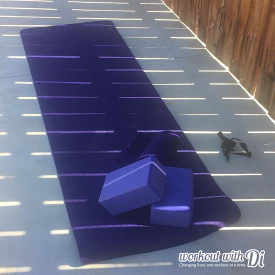 YOGA PROPS TO IMPROVE YOUR PRACTICE