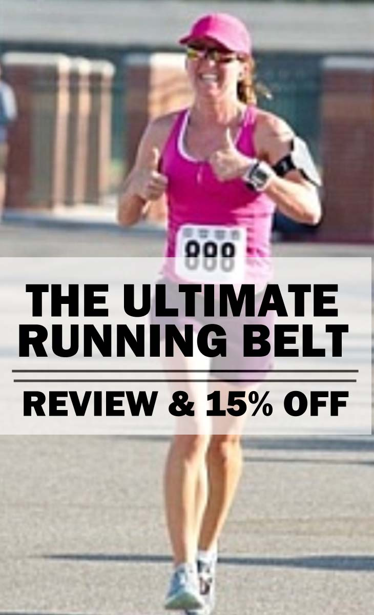 ULTIMATE RUNNING BELT REVIEW