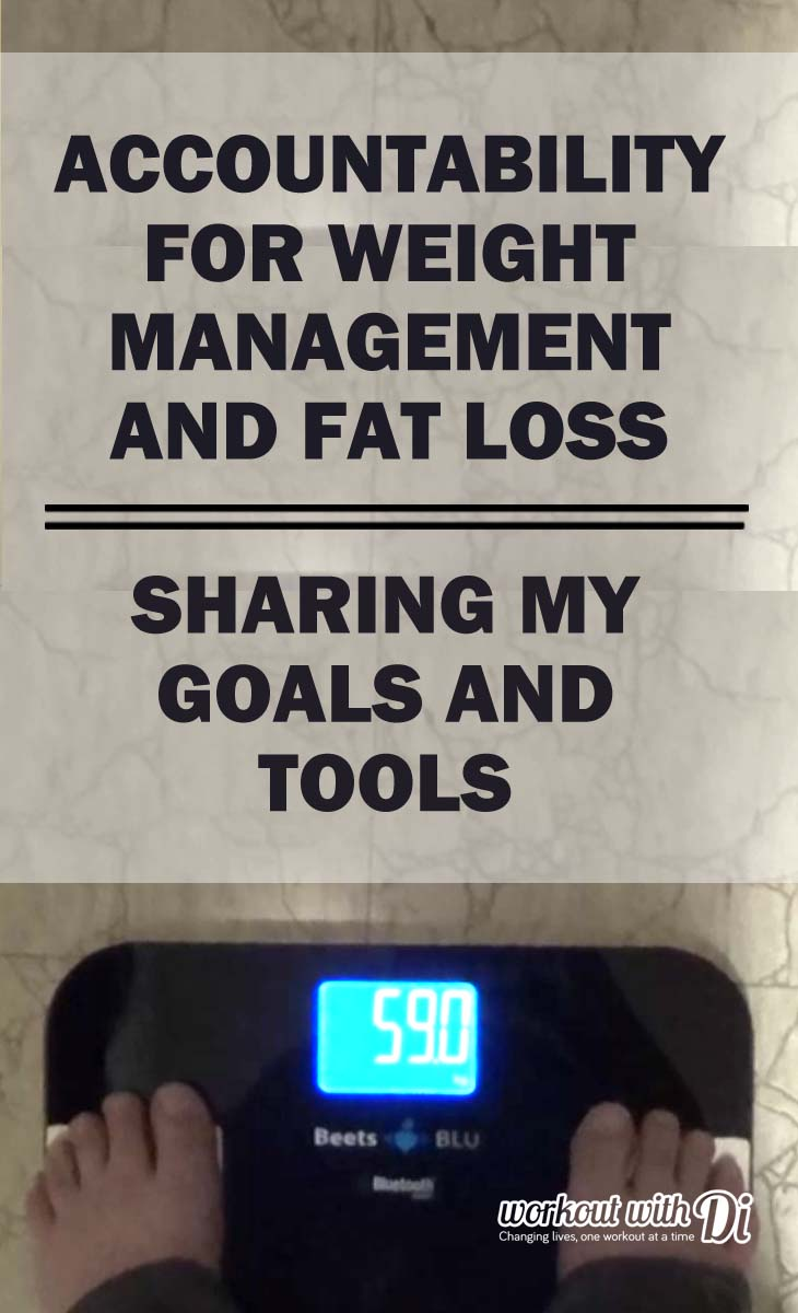 accountability weight management and fat loss pin2