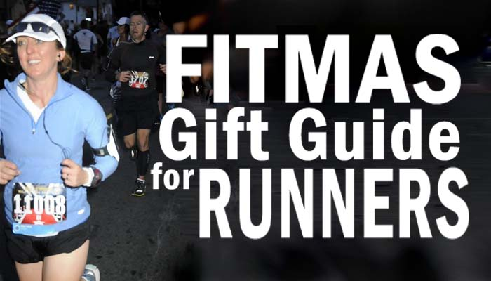 Fitmas Gift Guide for Runners