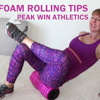 10 tips for foam rolling