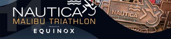 triathlon training nautica