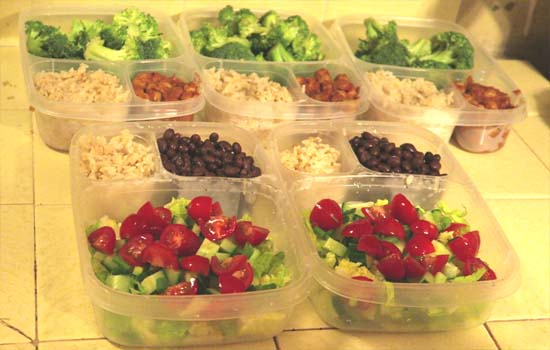 menu planning meal prep 1