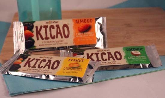 kicao energy bar