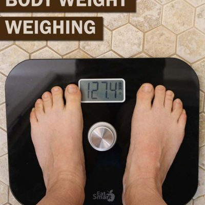 7 Tips for using bathroom scales