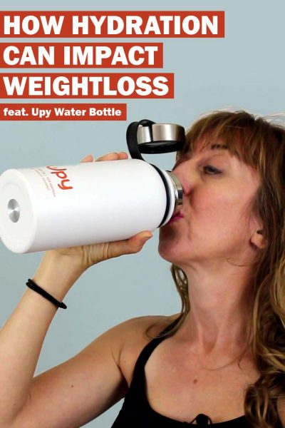Weight loss tips for women: How hydration impacts weight loss