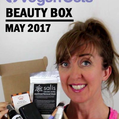 Vegan Cuts beauty box subscription – two years on