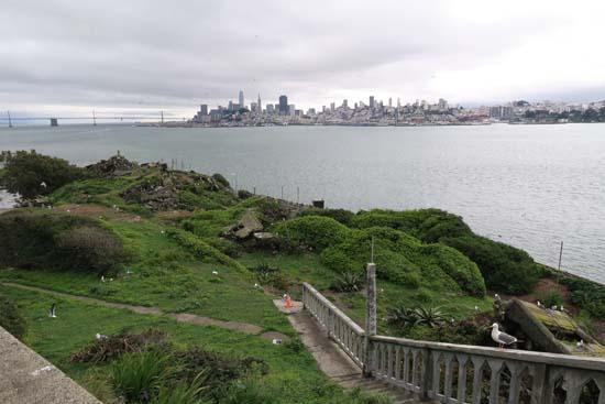 san francisco citypass alcatraz