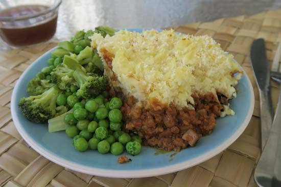 gardein vegan cottage pie recipe