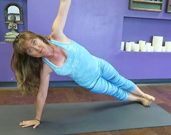 enhancing your yoga practice