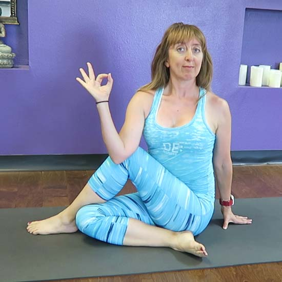 enhancing your yoga practice