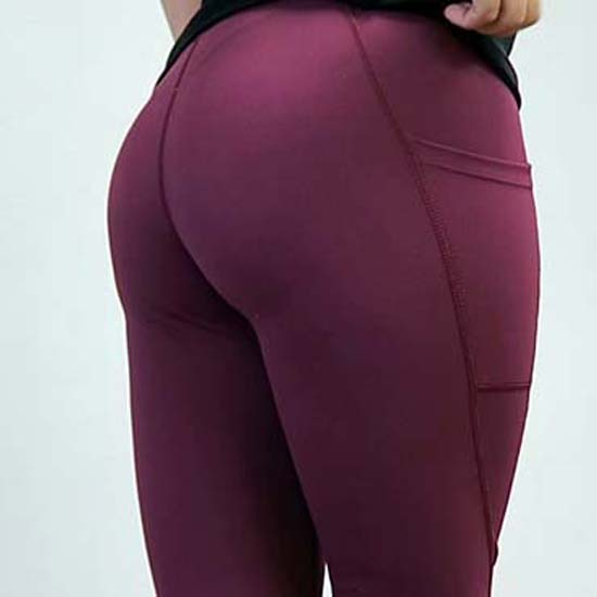 yoga pants from amazon