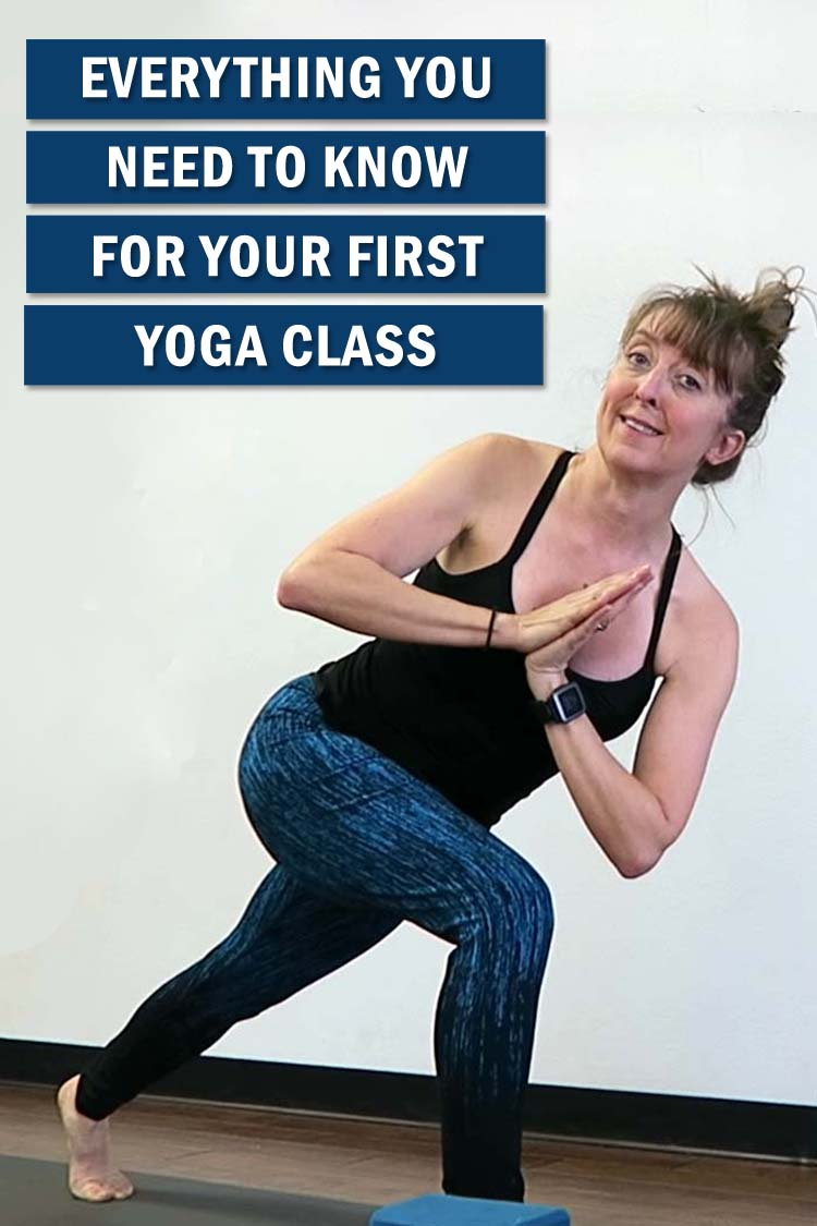 Going to your first yoga class can be a bit daunting. Here are my top tips to having a successful experience for your first yoga class.