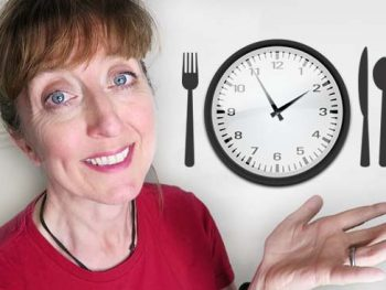what I learned from intermittent fasting feat