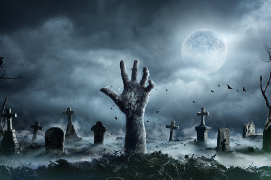 Halloween music to make you move - 14 songs for the spooky season