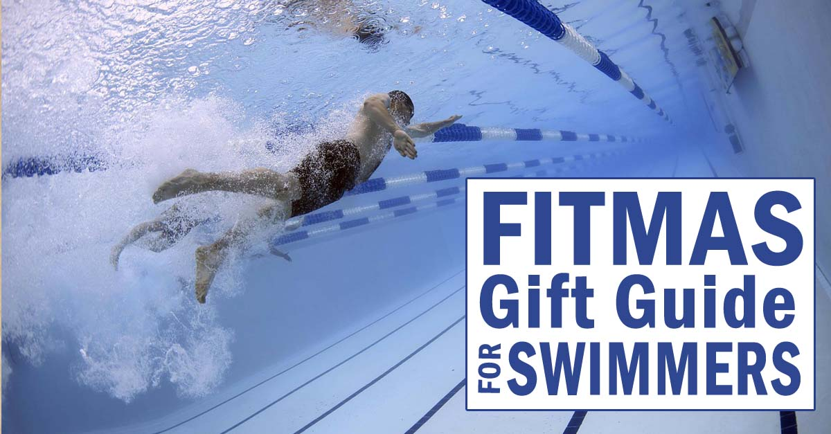 fitmas gift for swimmers