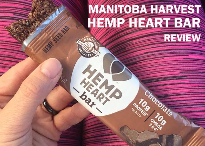 featured manitoba harvest hemp heart bar