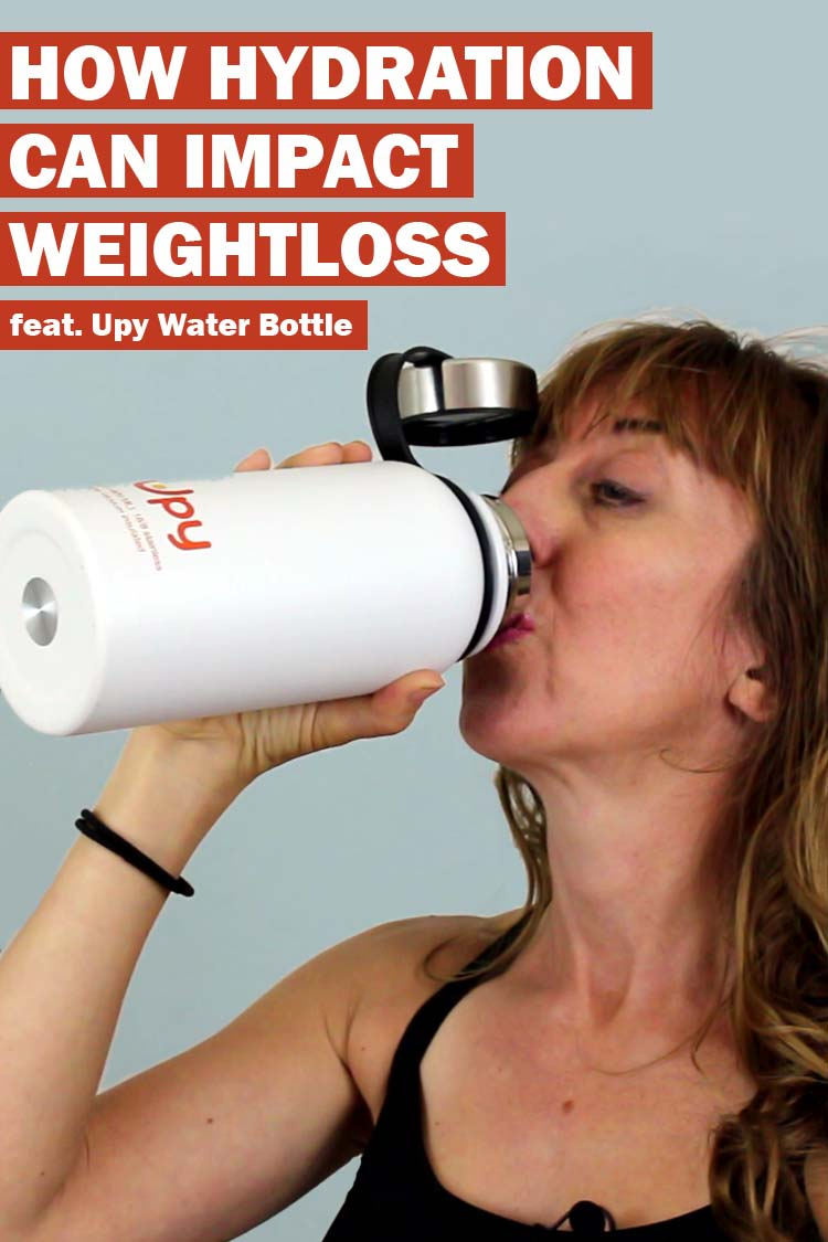 upy hydration and weight loss
