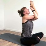 shoulder mobility yoga