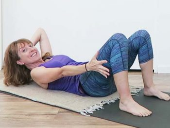 10 minute yogalates workout for beginners