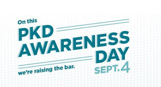 PKD awareness day