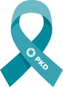 PKD ribbon