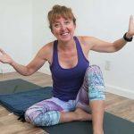 how long should I hold yoga pose