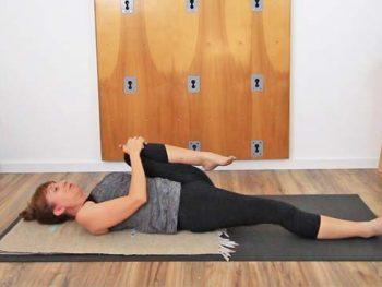 yoga for digestion aspana