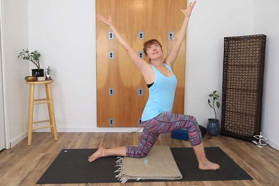 yoga for energy beginners